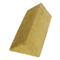 klin dachowy z wełny mineralnej